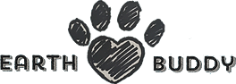 Earth Buddy - Dog and Cat CBD supplements.